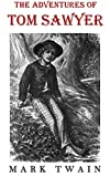 Image of The Adventures of Tom Sawyer (Illustrated and Unabridged): plus FREE Audiobook