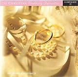 15 Christian Wedding Favorites (Accompaniment Disc)
