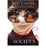 (Heist Society) By Carter, Ally (Author) Hardcover on 09-Feb-2010