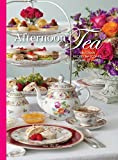 img - for Afternoon Tea: Delicous Recipes for Scones, Savories & Sweets book / textbook / text book