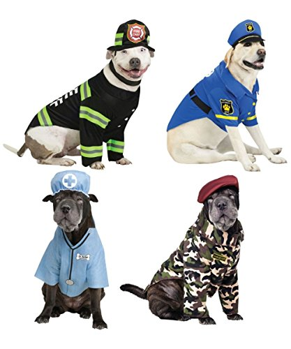 K9 Oc (Halloween Occupation Costumes)