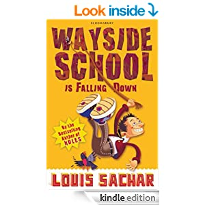 book review of wayside school is falling down