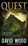 Quest: A Dane Maddock Adventure (Dane Maddock Adventures Book 3) (English Edition)