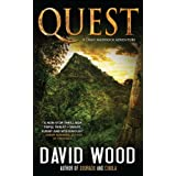 Quest: A Dane Maddock Adventure (Dane Maddock series Book 3) ~ David Wood