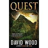 Quest- A Dane Maddock Adventure (Dane Maddock Adventures Book 3) ~ David Wood