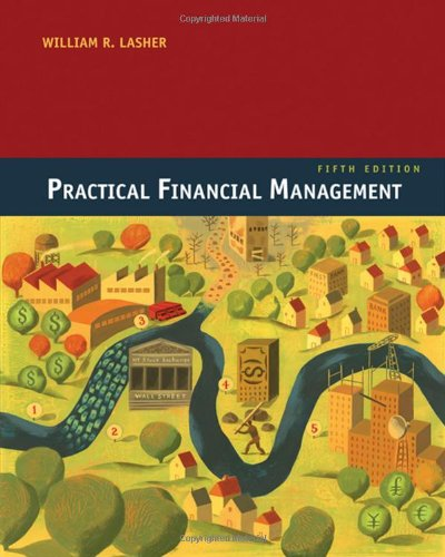 Practical Financial Management (with Thomson ONE -...