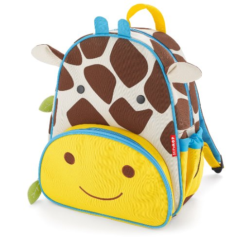 Skip Hop Zoo Packs Little Kid Backpacks