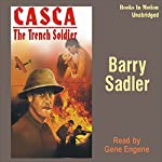 Casca: The Trench Soldier: Casca Series #21 | Barry Sadler
