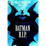 Batman: R.I.P. Deluxe HCby Grant Morrison