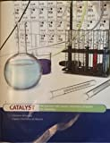 Catalyst The Prentice Hall Custom Laboratory Program for Chemistry Columbia University Organic Chemistry Lab Manual