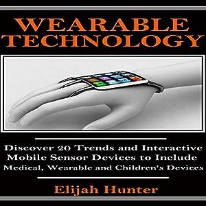 Wearable Technology Audiobook