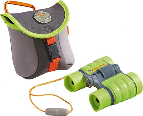 HABA Terra Kids Binoculars with Bag