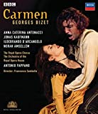 NEW Jonas Kaufmann - Bizet Carmen (Blu-ray)