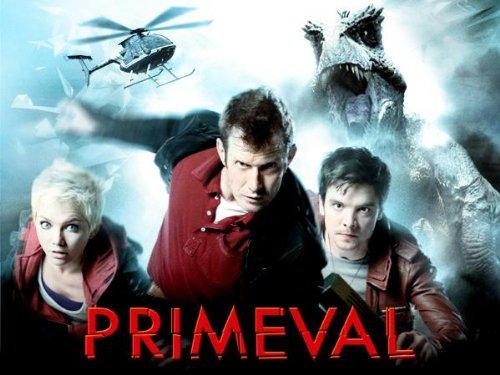 Primeval Season 3