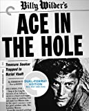Ace in the Hole (Criterion Collection) (Blu-ray + DVD)