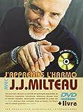 J'apprends l'Harmo (DVD inclus)
