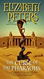 img - for The Curse of the Pharaohs (Amelia Peabody Book 2) book / textbook / text book