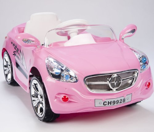 Pink mustang power wheels autos post for Best motorized cat toys