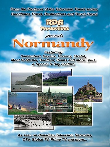 Normandy on Amazon Prime Video UK