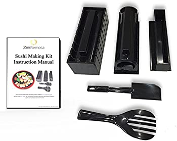 Zen Formosa Sushi Making Kit