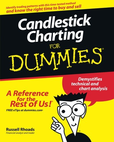 Candlestick Charting For Dummies (The Japanese Chart Of Charts compare prices)