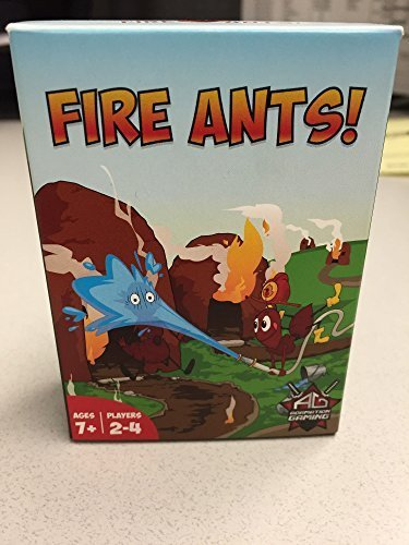 fire-ants-card-game