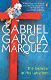 Gabriel Garcia Marquez The General in His Labyrinth (Penguin fiction)