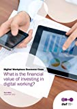 img - for The Digital Workplace Business Case book / textbook / text book