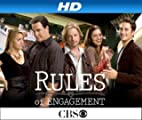Rules of Engagement [HD]: Hard Day's Night [HD]