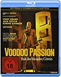 Voodoo Passion - Der Ruf der blonden Göttin - Goya Collection [Blu-ray]