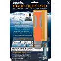 McNett Aquamira Frontier Pro Ultralight Water Filter From McNett List Price:	$24.99 Price:	$16.03 & eligible for FREE Super Saver Shipping on orders over $25.