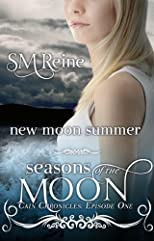 New Moon Summer (Seasons of the Moon)