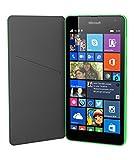 Microsoft Lumia Book Case Cover Flip Hülle für Microsoft
