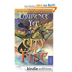 City of Fire (City Trilogy)