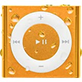 Waterfi Waterproof Shuffle Swimming Orange