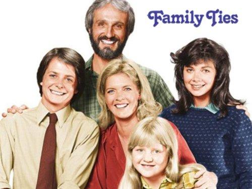 Family Ties, Season 5