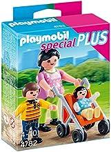 Comprar Playmobil Especiales Plus - Mamá con niños (4782)