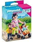Playmobil - 4782 - Maman avec Enfants