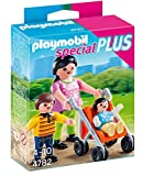 Playmobil Especiales Plus - Mam� con ni�os (4782)
