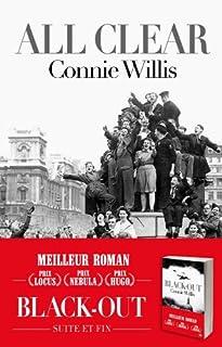 Blitz : [2] : All clear, Willis, Connie