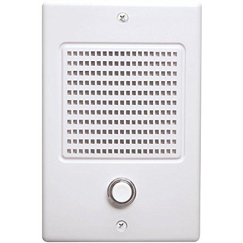 Broan Ndb300Wh Door Speaker For Intercoms front-455051
