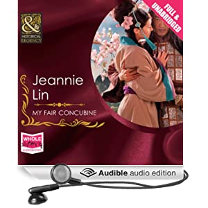 My Fair Concubine (Unabridged)