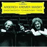 Shostakovich / Tchaikovsky: Piano Trios
