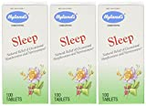Hyland's Sleep, 100 Tablets (Pack of 3)