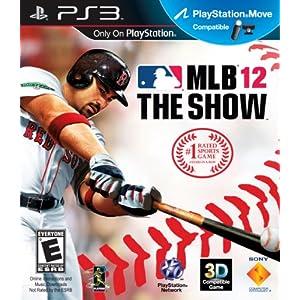 3. MLB 12 The Show. Precio: $59.99