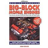 Big-Block Mopar Engines (How to Rebuild) ~ Don Taylor