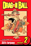 Dragon Ball Vol 2: Shonen Jump Edition