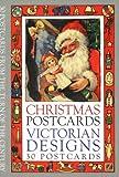 Christmas Postcards: Victorian Designs