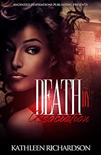 Death By Association by Kathleen D. Richardson ebook deal
