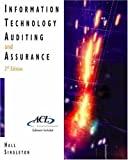 img - for Information Technology Auditing and Assurance (with ACL Software) by James A. Hall (2004-07-27) book / textbook / text book